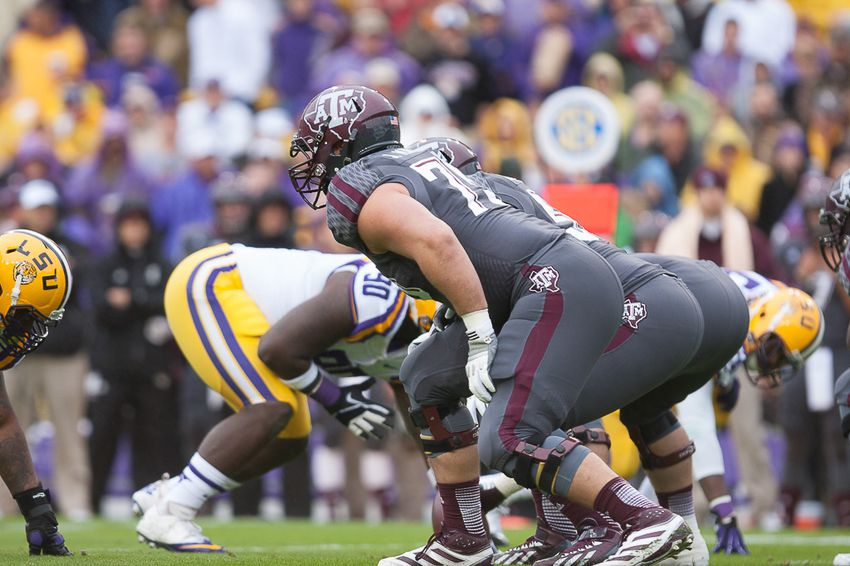 Thanks in large part to Texas A&M's football team, the school's athletic department revenue rose to nearly $193 million in the fiscal 2015 year, up about $100 million from seven years earlier. The increased revenue has helped stabilize the athletic department's finances after a few tumultuous years.