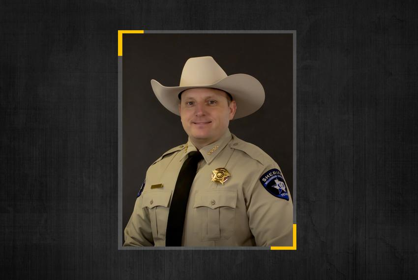 Williamson County Sheriff Robert Chody.