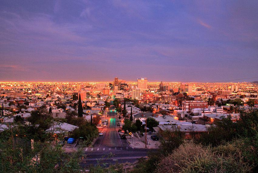 Smart City Challenge >> City of El Paso joins plaintiffs in suit against Texas immigration law | The Texas Tribune
