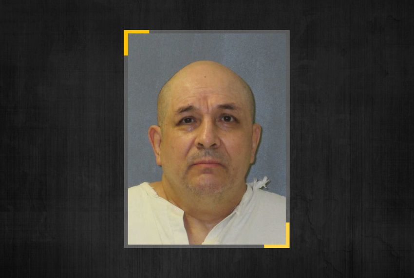 Cesar Fierro has been on death row in Texas since 1980 for the 1979 murder of a cab driver in El Paso.