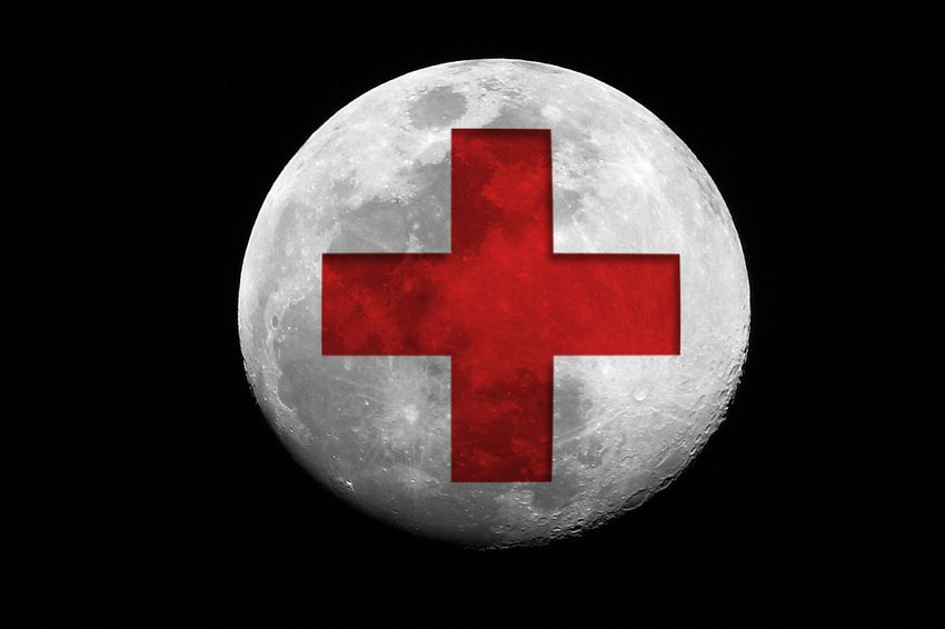 The University of Texas MD Anderson Cancer Center launched the Moon Shots Program on September 21, 2012.
