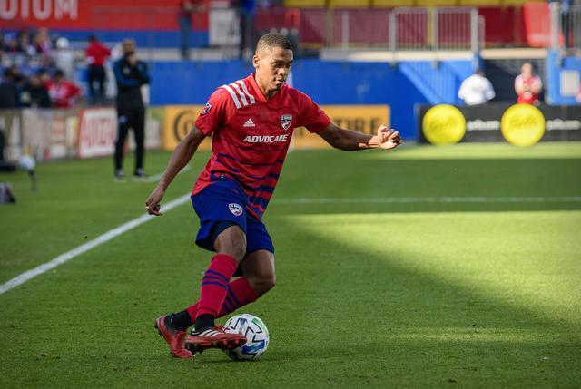 FC Dallas soccer team to play in front of thousands of fans | The ...