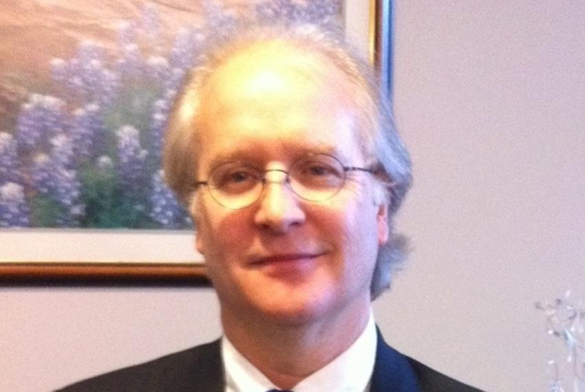 Jeff Archer is the executive director of the Texas Legislative Council.
