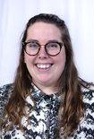 Sarah Glen — Click for higher resolution staff photos