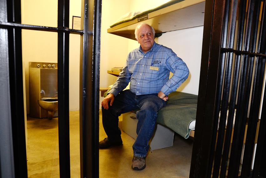 Jim Willett is the director of the Texas Prison Museum and was a warden at the Walls Unit who oversaw 89 executions by letha…