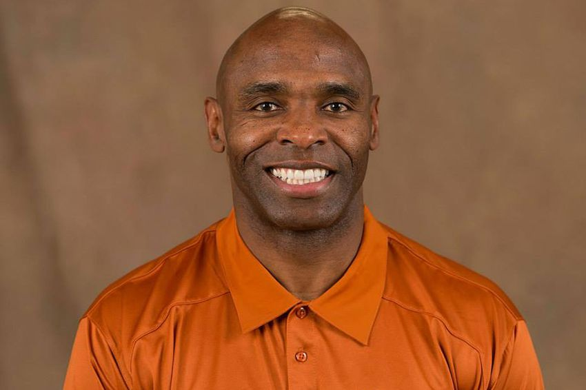 University of Texas at Austin football coach Charlie Strong has two years and more than $10 million left on his contract.