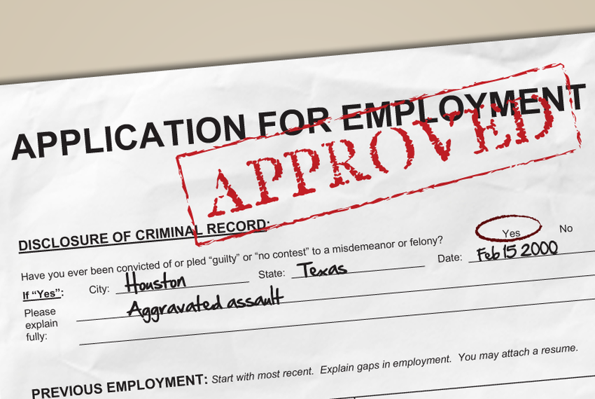 Criminal Records Don T Prohibit Child Care Work The Texas Tribune