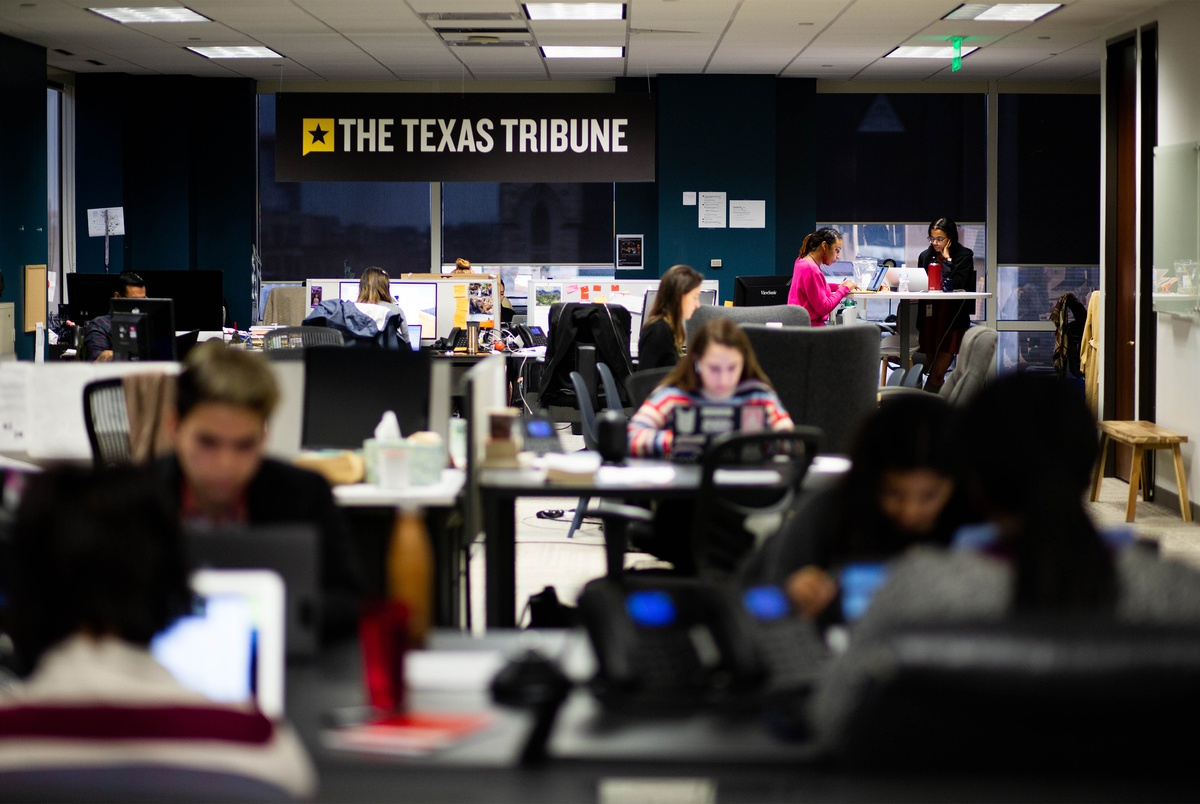 Ask us anything: Three political reporters will answer your questions about the Texas primary