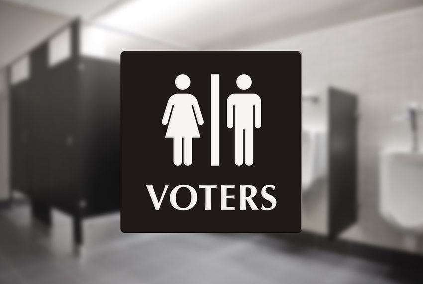 Analysis: A bathroom mess for Republican Texas lawmakers | The Texas ...