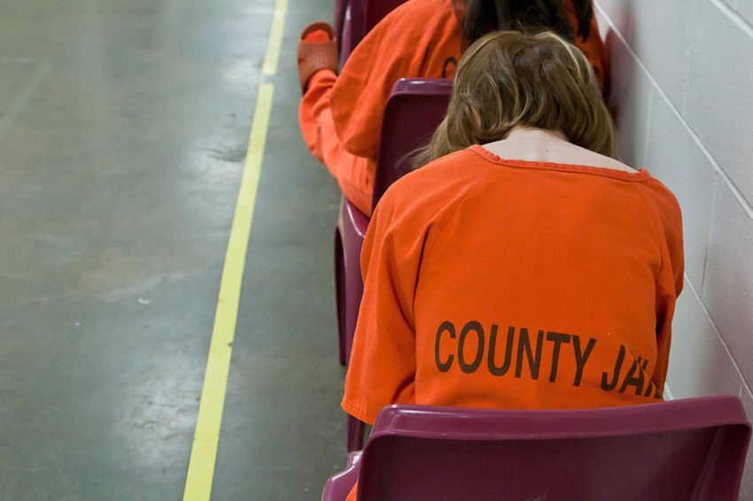 Jail officials across Texas are worried that state budget cuts to community-based mental health care services will mean more mentally ill inmates in their facilities.