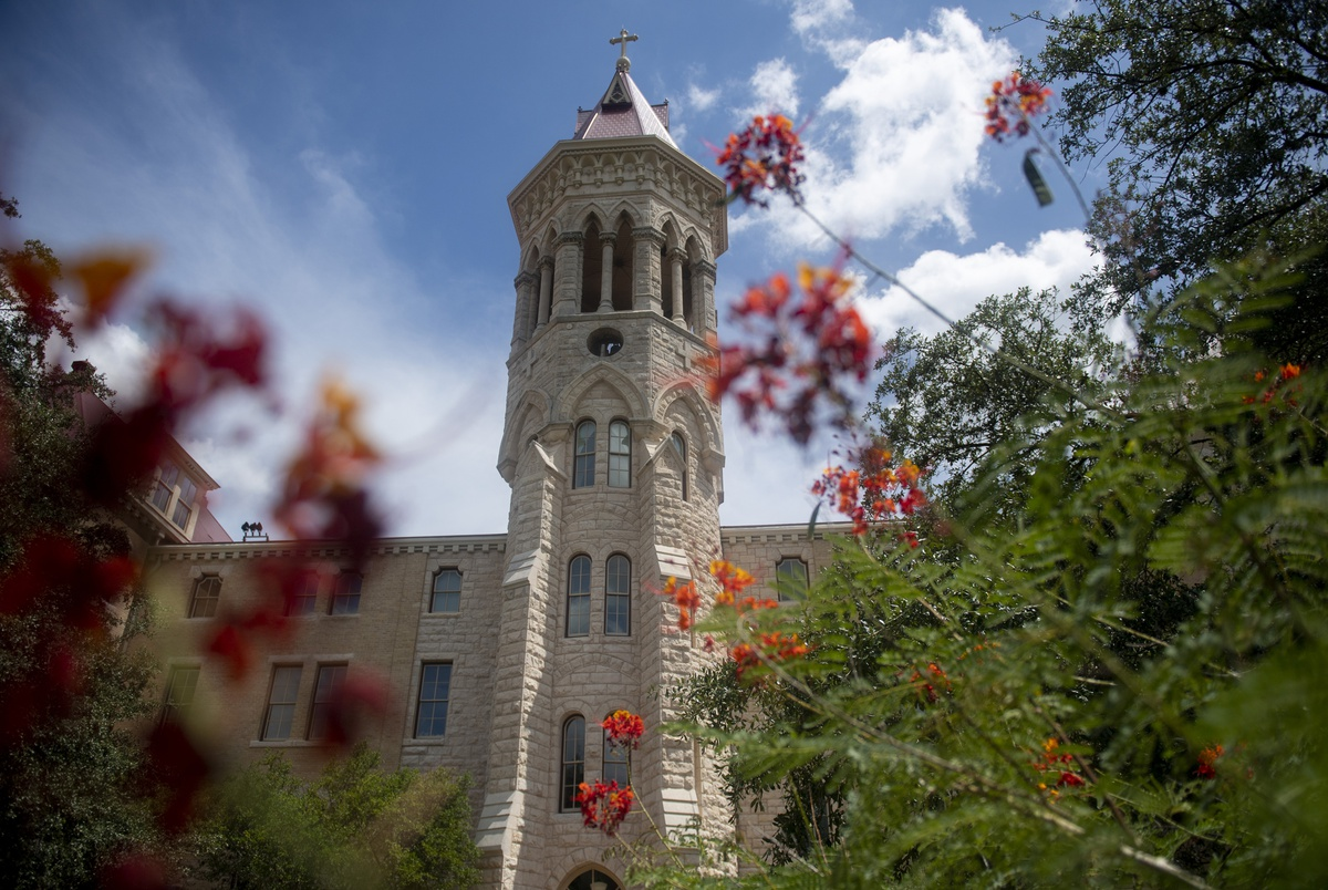 Texas universities have started shedding jobs and are bracing for a serious financial hit