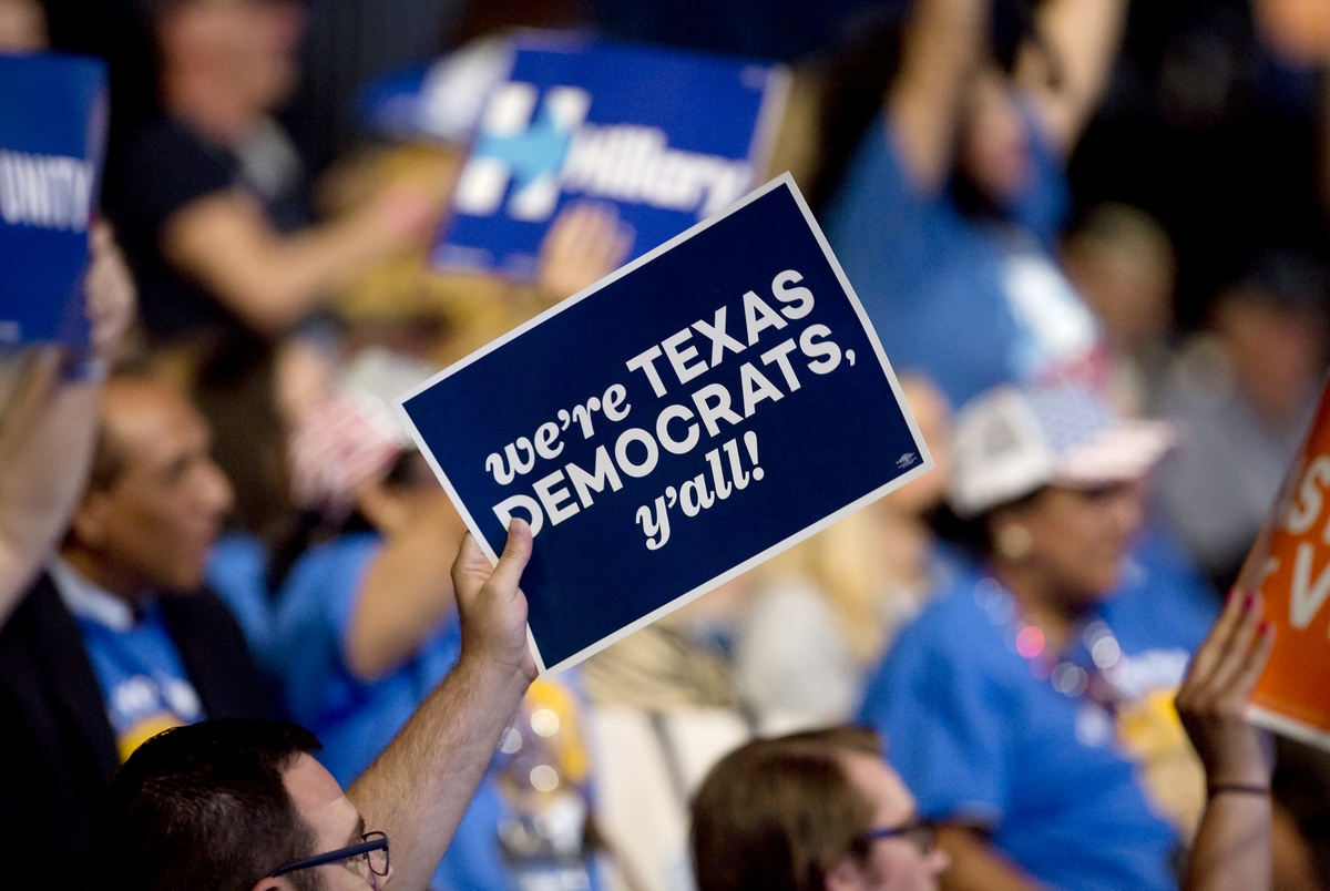 Will the Texas House turn blue after the 2020 elections?