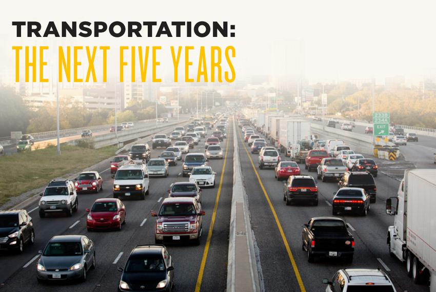 Join us April 10 for a discussion on the future of transportation!