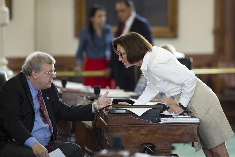 Texas senate votes again to advance bathroom bill the - Which states have bathroom bills ...