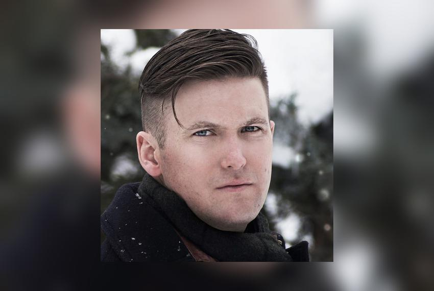38-year-old white nationalist Richard Spencer is the head the National Policy Institute, an organization that promotes an ...