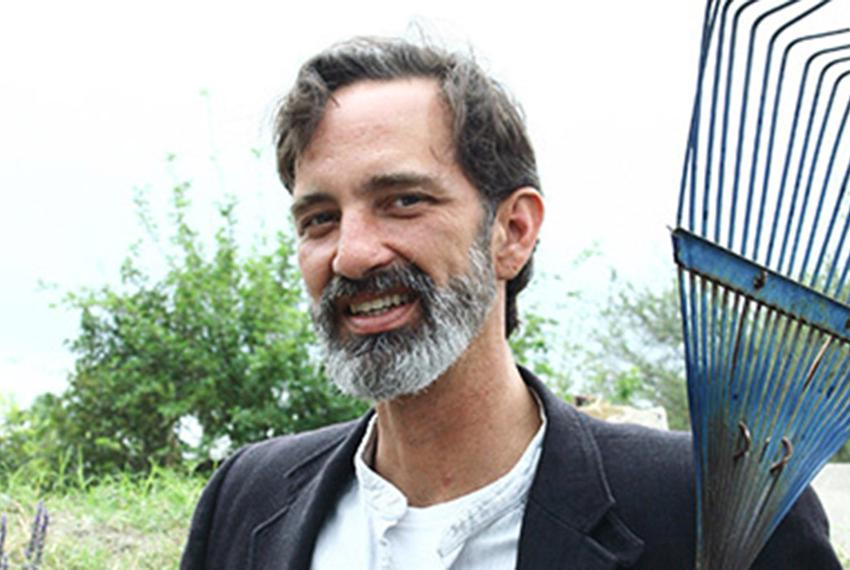 Andrew W. Smiley is deputy director at the Sustainable Food Center in Austin, Texas.