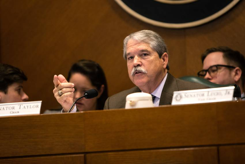 Education Issues At Stake As Senate >> Public Education The Texas Tribune