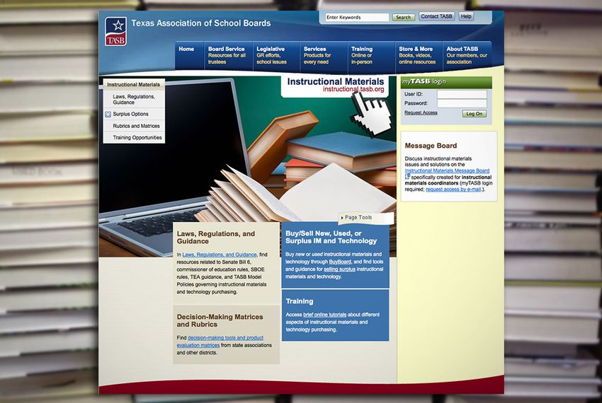 New Marketplace Emerges After Textbook Buying Changes The Texas