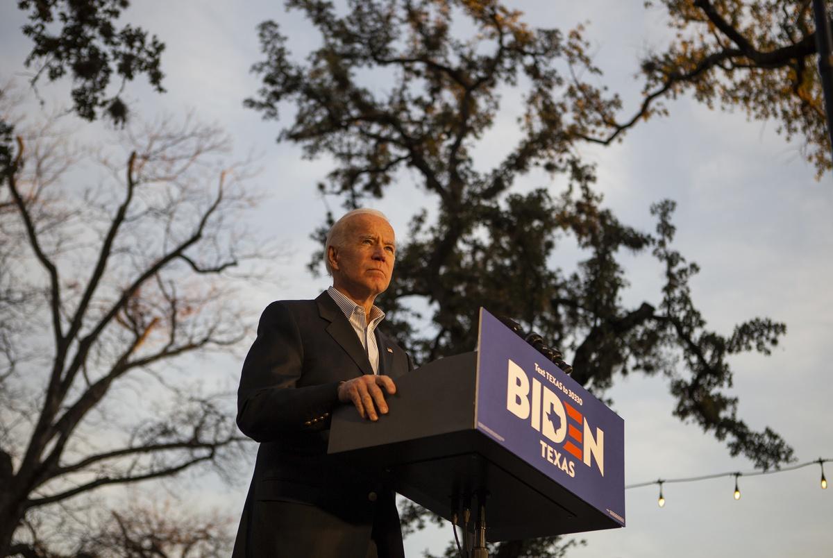 Biden San Antonio EG TT 10.'
