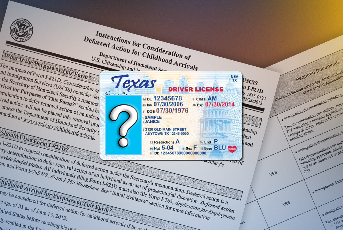 Drivers permit proposal for undocumented immigrants stalls the drivers permit proposal for undocumented immigrants stalls the texas tribune sciox Choice Image