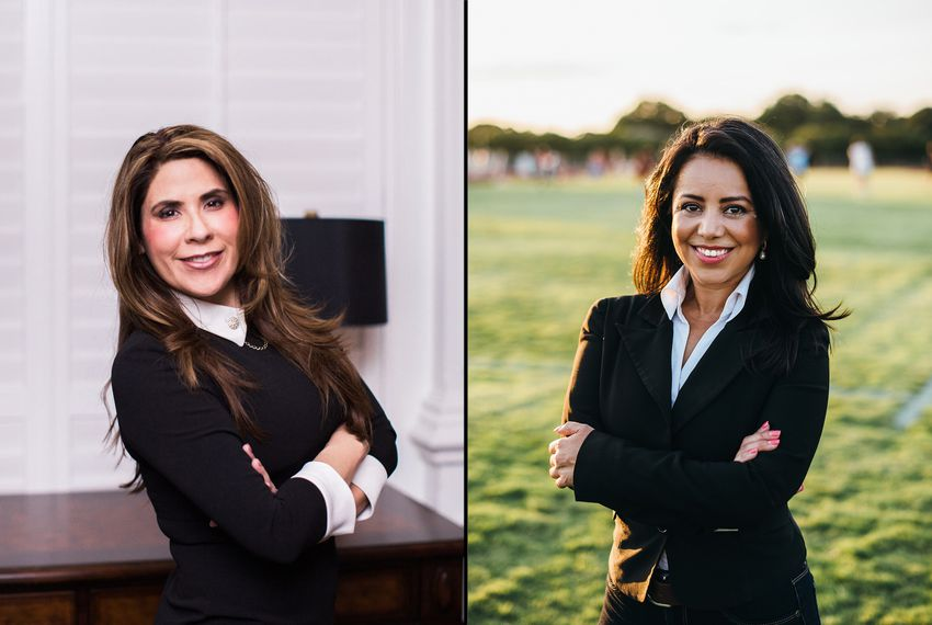 Republican Deanna Maria Metzger is challenging incumbent state Rep. Victoria Neave, D-Dallas, in state House District 107.