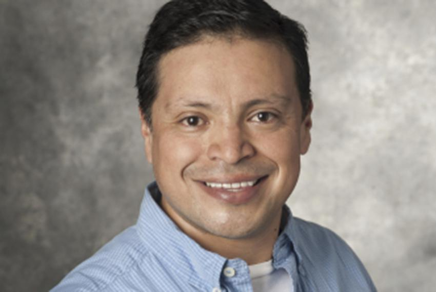 Diego Román is an assistant professor in teaching and learning at Southern Methodist University.