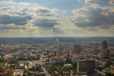 The state of Texas alleges that San Antonio had a general policy against complying with federal authorities on immigration laws, a claim the city denies.