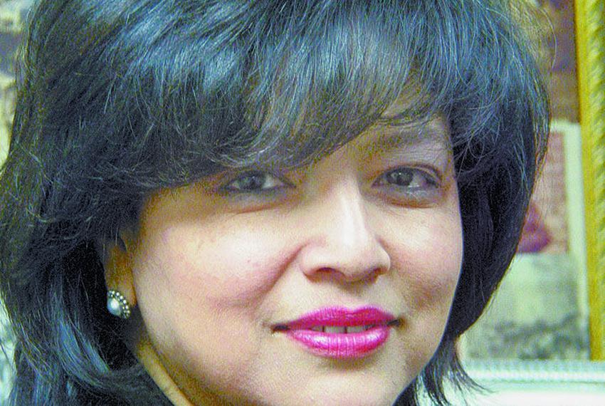 State Rep. Norma Chavez, D-El Paso