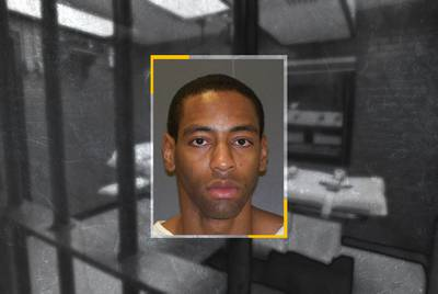 Travis Runnels was sentenced to death for the 2003 murder of prison employee Stanley Wiley.