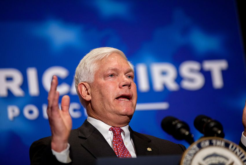Former U.S. Rep. Pete Sessions is expected to announce his run Thursday.
