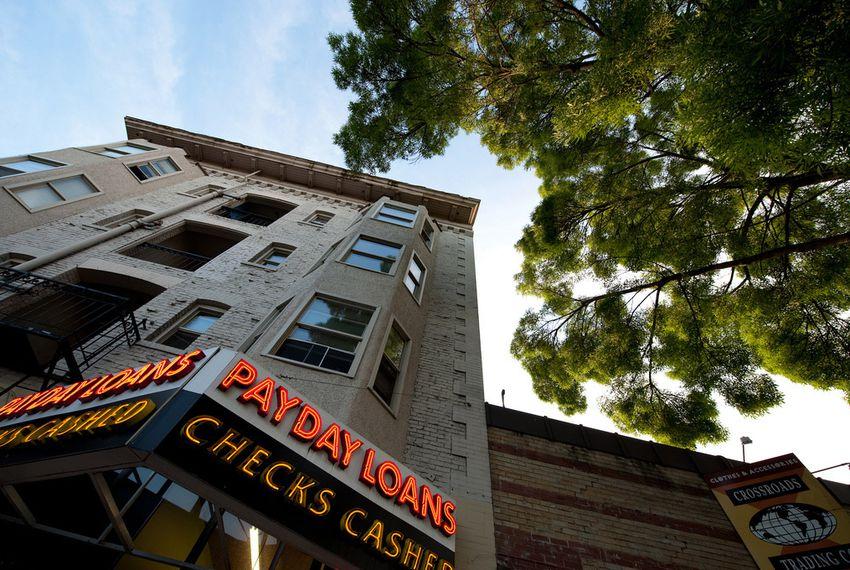 Payday Loans Rosebud, TX