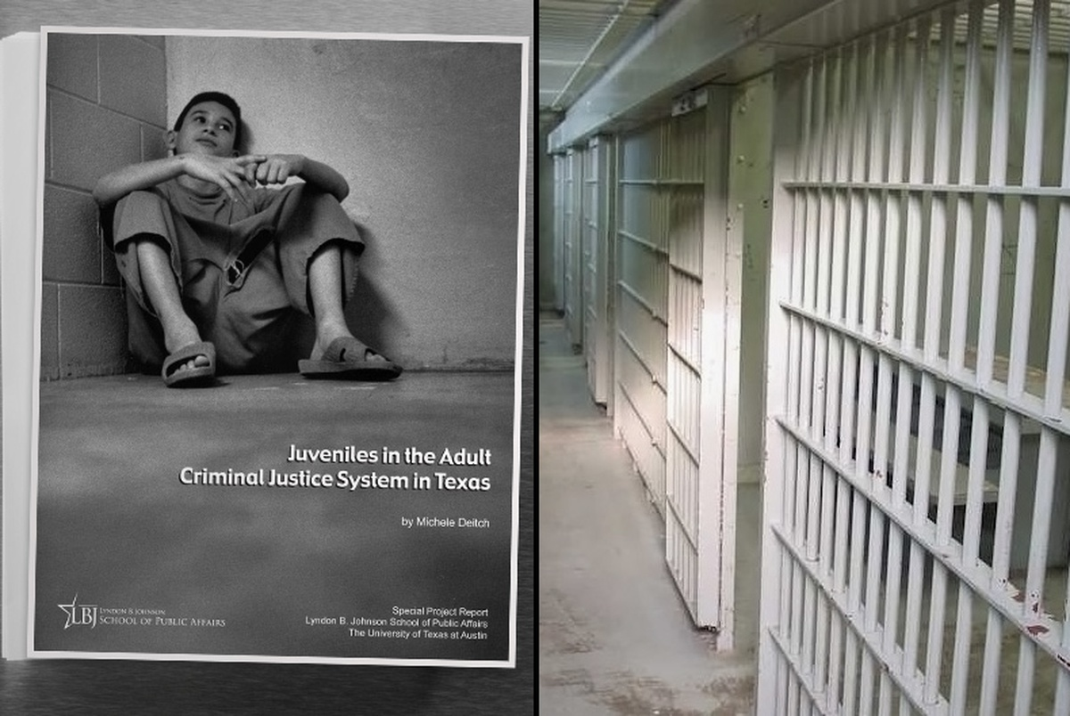 should teen criminals be locked up in adult prisons The trend towards adult adjudication has had implications for the racial make-up of the juvenile prison population as well minority youth tried in adult courts are much more likely to be sentenced to serve prison time than white youth offenders arrested for similar crimes.
