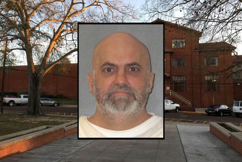 Daniel Acker is set for execution on Thursday, Sept. 27 for the 2000 death of his girlfriend in Hopkins County.