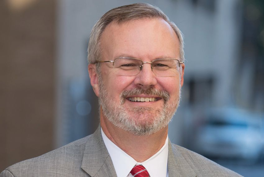 The Texas Department of Transportation CFO James Bass is set to become TxDOT's executive director starting Jan. 1, 2016.