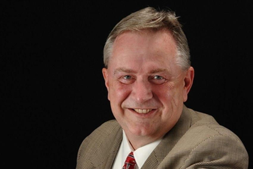 U.S. Rep. Steve Stockman, R-Friendswood, who filed to run against U.S. Sen. John Cornyn on Dec. 9, 2013.