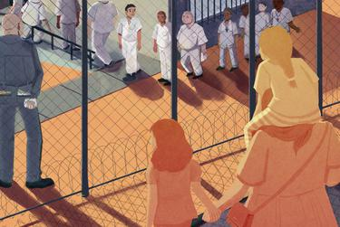 According to prisoners and employees, contraband is most often brought into prisons by staff.