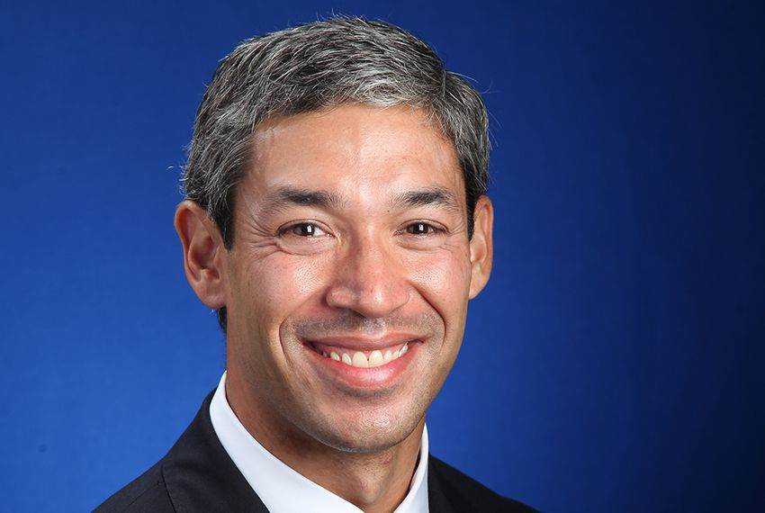Ron Nirenberg is city councilman for Council District 8 in San Antonio, Texas.