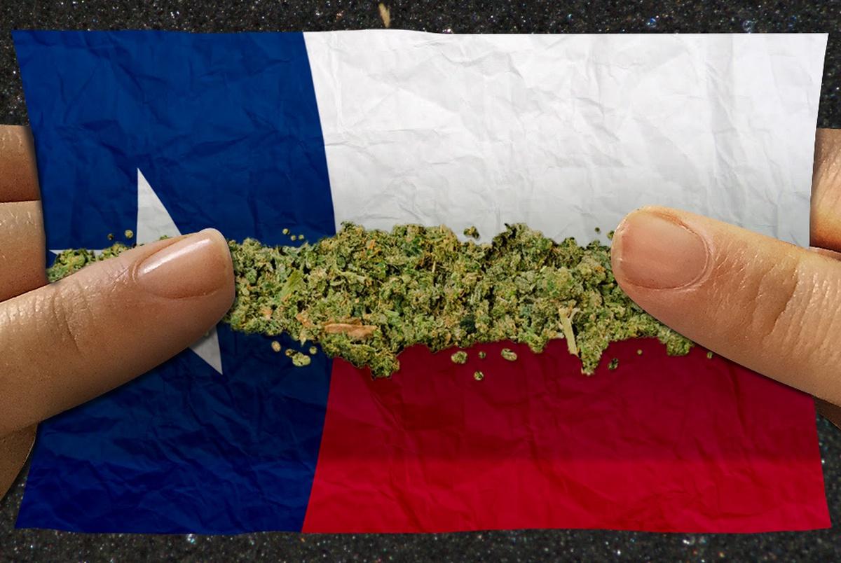 Texas legislators file bills aimed at decriminalizing ...