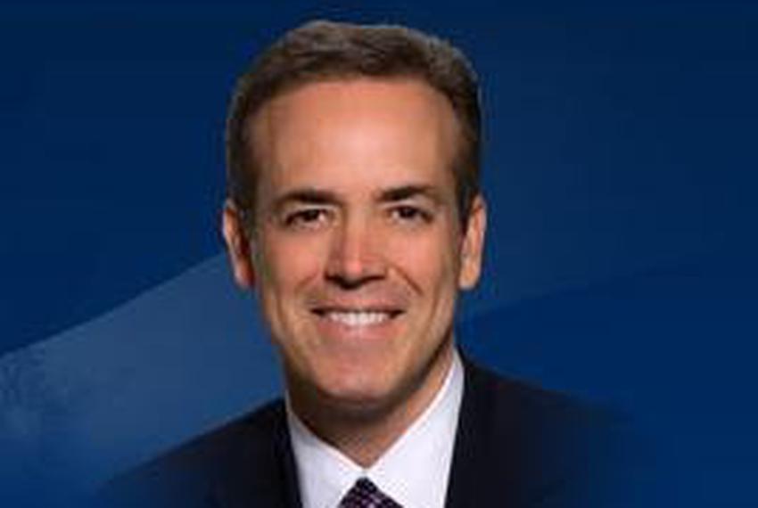 Democrat Jack McDonald