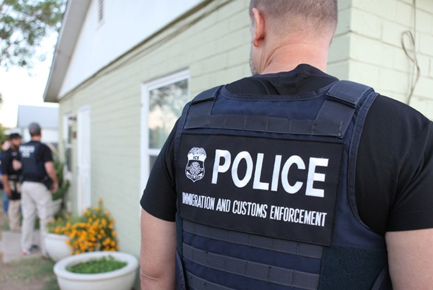 After an ICE raid, few Americans showed up to work at this
