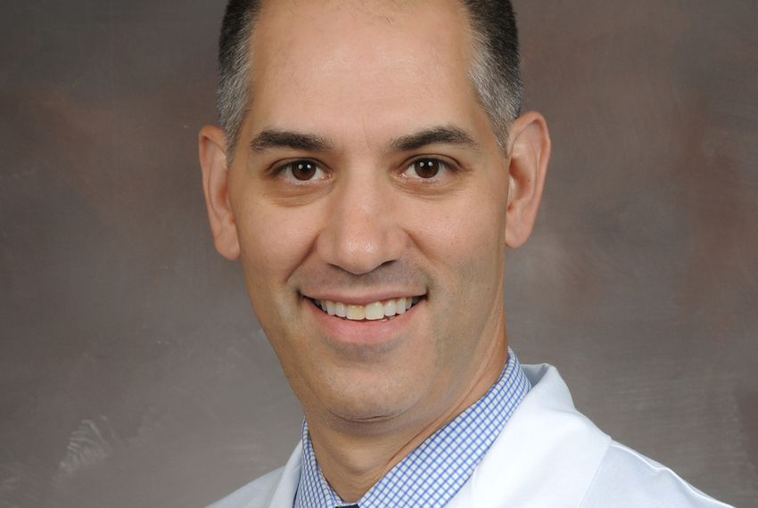 Joshua Samuels is a pediatric nephrologist with the McGovern Medical School at UTHealth and the Children's Memorial Hermann Hospital.