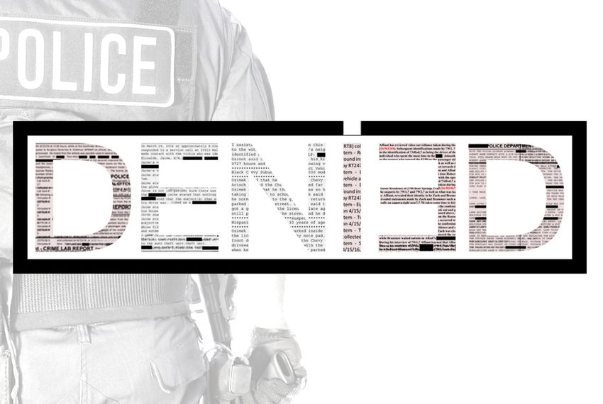 9e895e6c14 Texas law allows police to keep details about deceased suspects ...