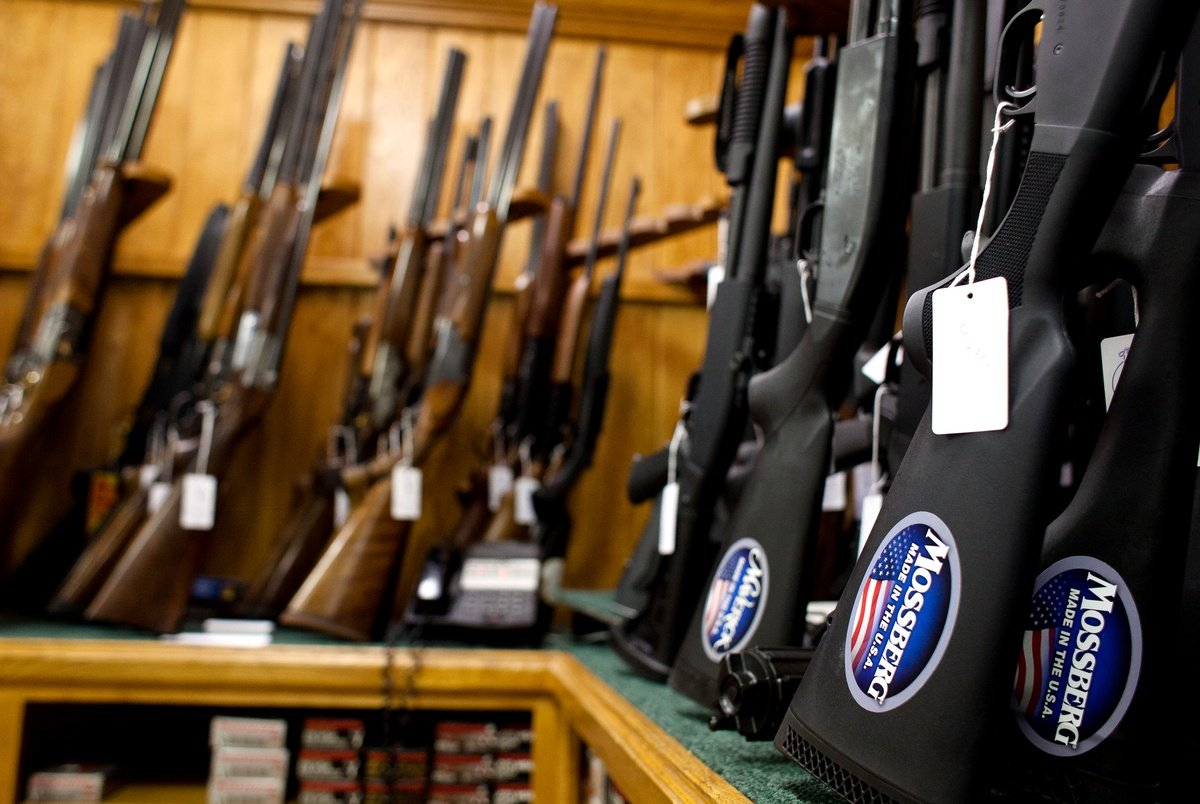 Some Texas gun groups oppose a state-funded safety campaign