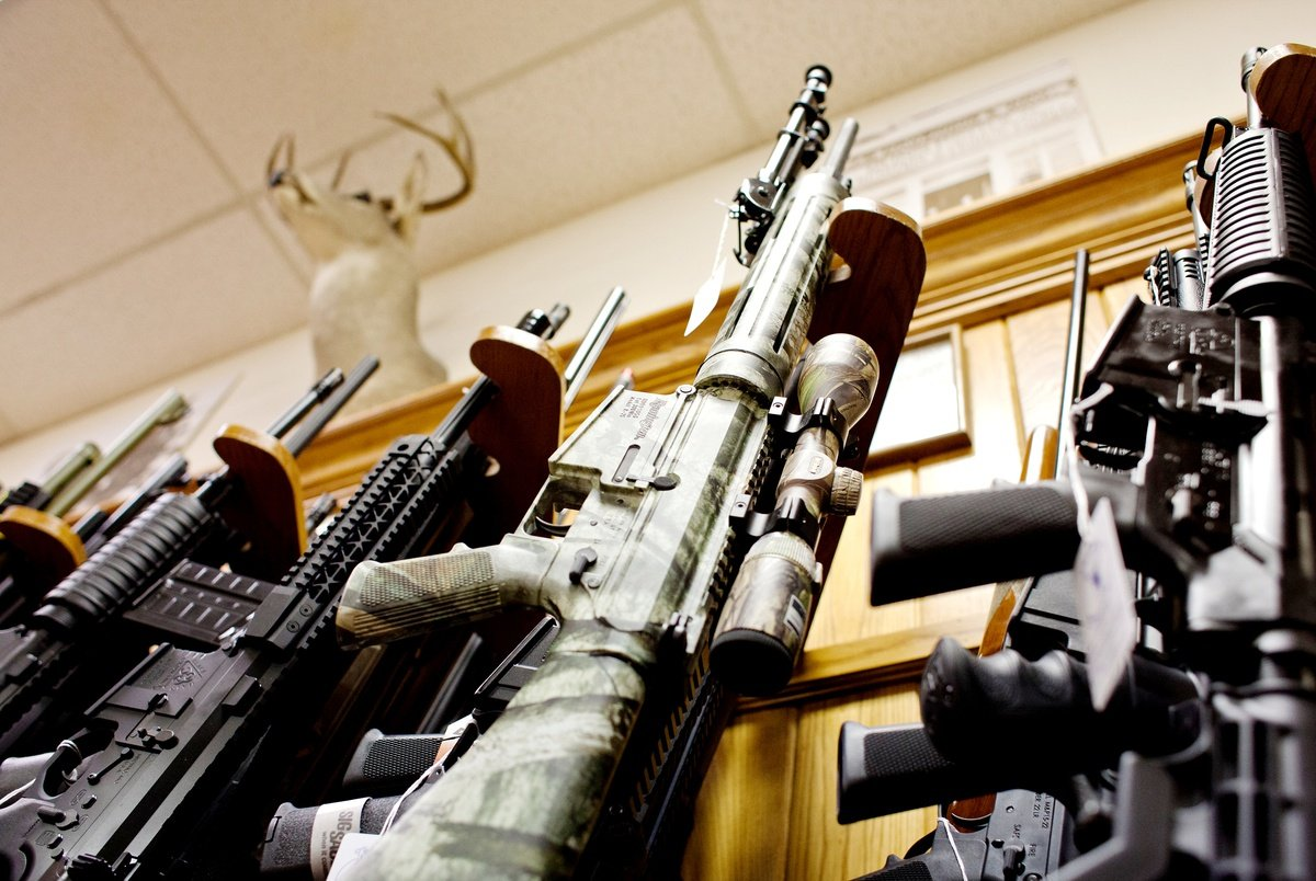 The NRA says it's moving to Texas. Bankruptcy experts say it may be more of a legal move than a physical one.