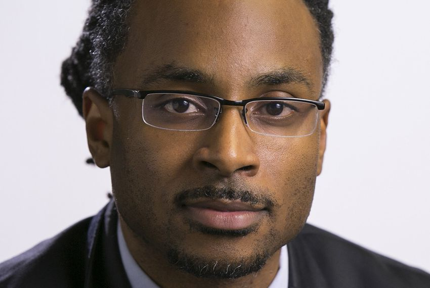 Terrance L. Green is an assistant professor at the University of Texas at Austin in the Educational Administration Department.