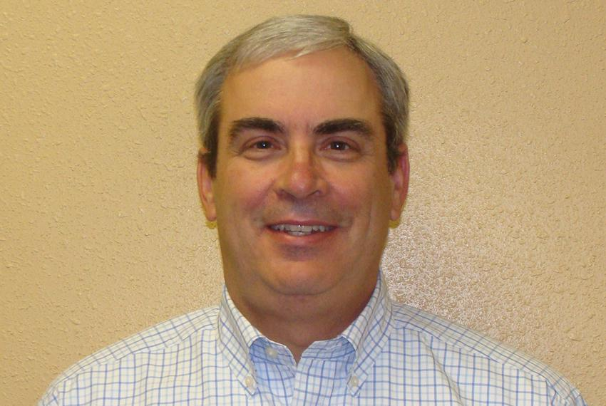 Walt Sears, executive director of the Northeast Texas Municipal Water District