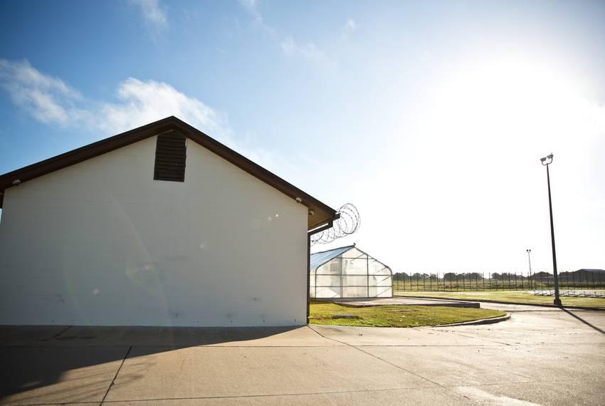 Slideshow The Giddings State School The Texas Tribune