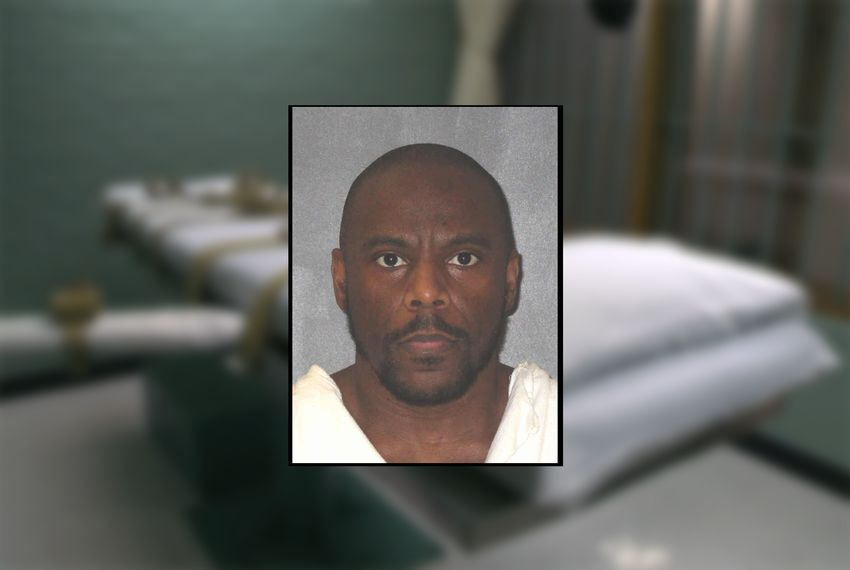 Convicted murderer Alvin Braziel executed for killing