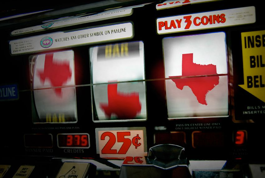 Texas' gambling rules explained: You can play bingo or the