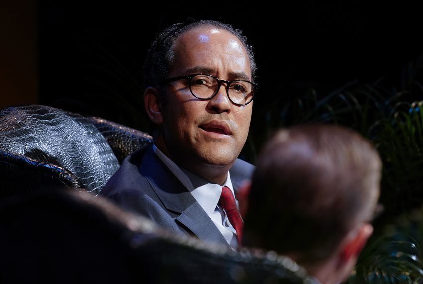 """If the Republican Party does not look like Texas and resonate with all Texans, there won't be a Republican Party in Texas,"" said retiring U.S. Rep. Will Hurd."